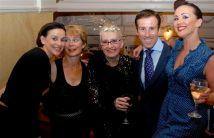 FlySally Ann Triplett, Celia Imrie, Su Pollard, Anton Du Beke, Donna Steele